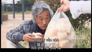 Phim Trung Quốc có Pinyin//Lừa gạt củng nên thành thật một chút