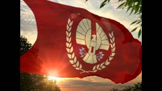 Horn of Plenty, anthem of Panem (The Hunger Games)