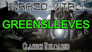 Marco Vitali - Classic Reloaded 12 - Greensleeves - Rock Metal Version
