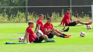 [16.06.19 - Teil 4/10] 1.FC KAISERSLAUTERN Trainingsauftakt 19/20