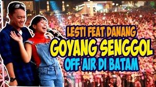 """LESTI feat DANANG """"GONGSENG"""" LIVE OFF AIR DI BATAM 23 MARET 2016 Ini adalah video terbaru dari Lesti Lovers FC Indonesia yang menggambarkan ..."""