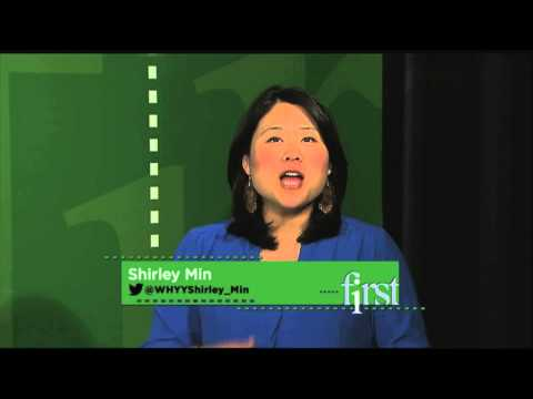 "WITN presents WHYY's ""First"" - July 10, 2015"