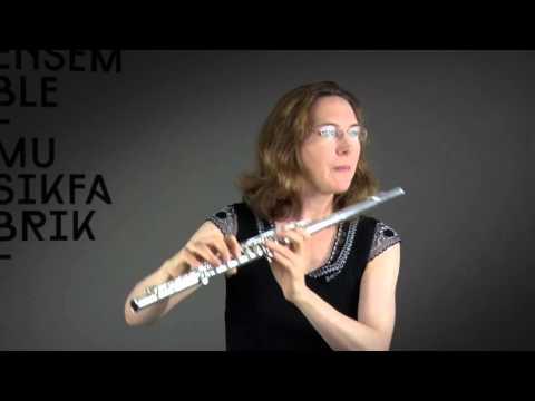 Ensemble Musikfabrik on: