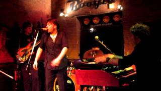 Mystery Train / Tiger Man - TRAVELLING RIVERSIDE BLUES BAND (15-02-2013 - Boogie Club - Roma)