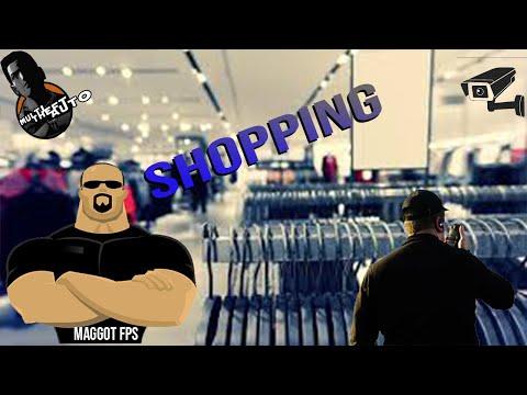 Shopping Editado By : MAGGOT (Último Mod) Vídeo esta na Descrição