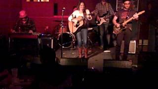 Kelsey Waldon -- Dirty Old Town