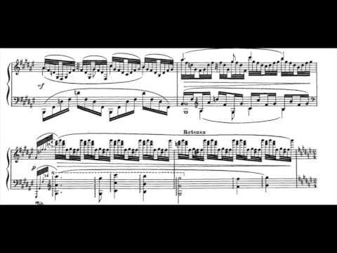 M.Ravel - Ondine from gaspard de la nuit - Pascal Rogé