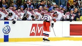 Euro Hockey Challenge 2017: Česko vs Norsko 4:0