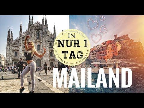 ICH RÄUME UM 😱 Mailand - Berlin - IKEA VLOG 💥 Laufschuhe - New Balance 💪🏼  Ernährung Reise Hacks