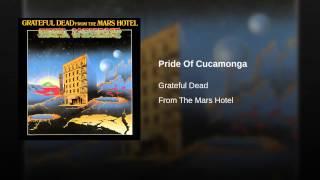 Pride Of Cucamonga