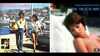 "ГРЕЧЕСКАЯ СМОКОВНИЦА - 4 песни в хорошем качестве(THE FRUIT IS RIPE (1976) Композитор - Gerhard Heinz ""Lazy Loving"" + ""Be a Rover"" + ""Fly Away Girl"" + ""Traces in the Sand"", 2015-10-28T16:20:03.000Z)"