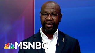 Dem Challenger In Montana Calls On GOP Senator To Apologize | Morning Joe | MSNBC