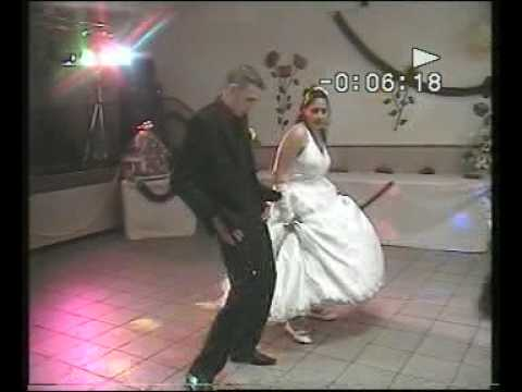 premiere danse mariage yoanne et sabrina youtube. Black Bedroom Furniture Sets. Home Design Ideas