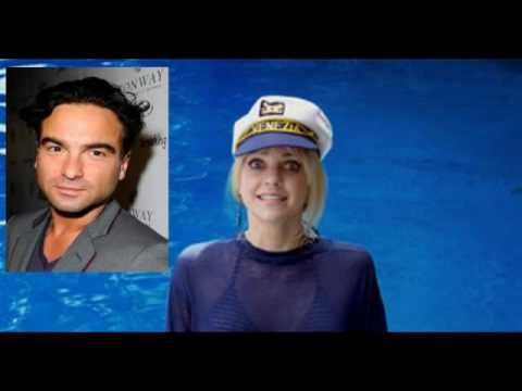 Anna Faris Is Unqualified  Johnny Galecki Episode 52 part one