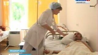 Нашлись родственники мужчины, после инсульта попавшего в больницу Йошкар-Олы - Вести Марий Эл