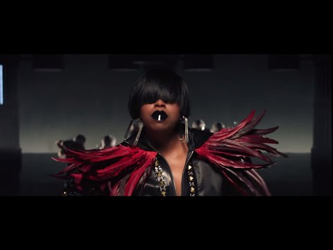 Missy Elliott - I'm Better ft. Lamb (NEW 2017)