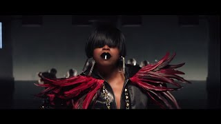 Missy Elliott – I'm Better ft. Lamb [Official Video]