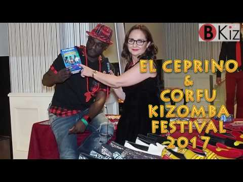 EL CEPRINO short and funny interview with Bea Soto youtuber