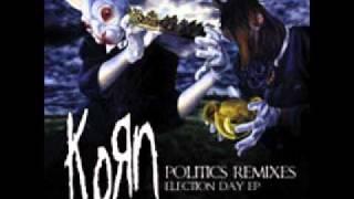 Korn - Politics (Morels Pink Noise Vox Mix)