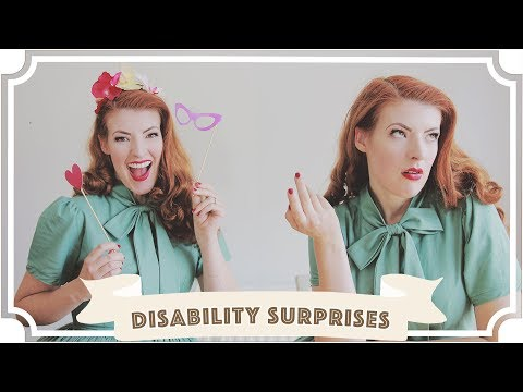 10 Disability Misconceptions [CC]