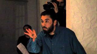 Soundpainting Buenos Aires en Pim Pam Pum (25.05.2014)
