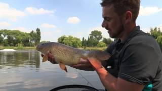 Series Trailer: The Truth About  Feeder Fishing with Alex Bones