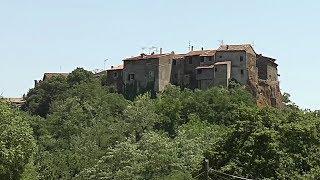 Заброшенные замки Италии ждут новых хозяев (новости)