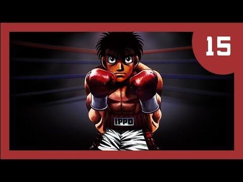 Hajime no ippo episode 15