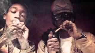 Wiz Khalifa - It's Nothin Feat 2 Chainz (BRAND NEW) 2012