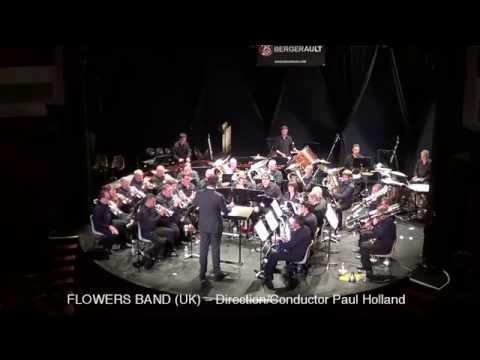 Flowers Band - Da Vinci (Ludovic Neurohr)