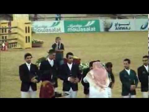 ESM Presents: Egypt Team Silver - Arab Games Doha 2011