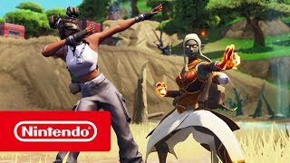 Fortnite - Battle Pass Staffel 8 (Nintendo Switch)