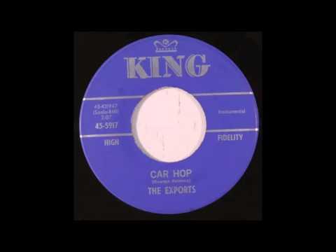 The Exports - Car Hop