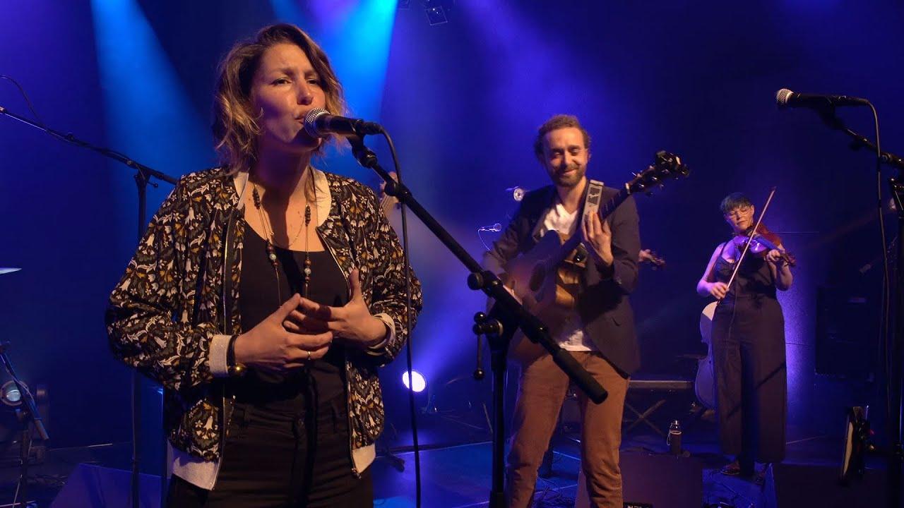 Download NAJU - Loterie ( Live )