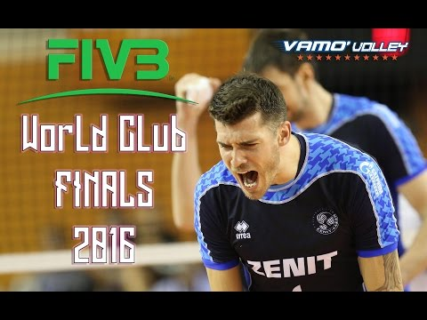 Men's Club World Championship FINAL - ALL BREAKS REMOVED - Sada Cruzeiro v Zenit Kazan
