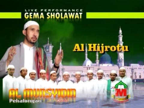 Al Munsyidin - Al Hijrotu New Versi Vol 17