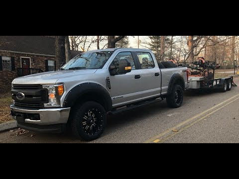 Restore or Junk the Ford F250?
