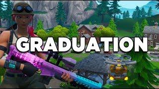 Fortnite Montage - Graduation (Juice WRLD ft Benny Blanco)