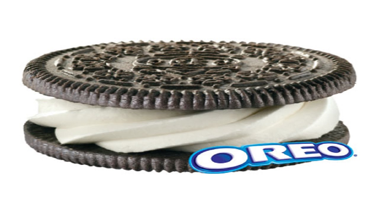 Oreo Birthday Cake Ice Cream Sandwich Review June 29th 2015