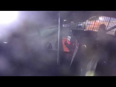 Rough track at OCFS ( Sportsman feature 4/27/19)
