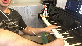 🔴  Livestream #66: Learning & Playing Song Requests on the Piano almost Instantly! thumbnail