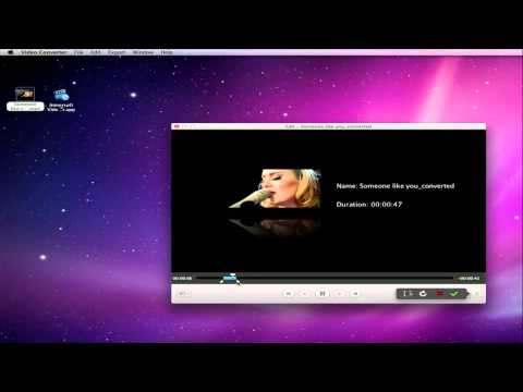 3-Steps Guide of Extracting MP3 Audios from MP4 Files on Mac
