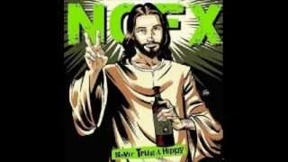 Never Trust a Hippy is an EP from NOFX, released on March 14, 2006....
