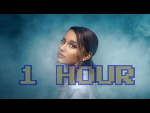 Breathing-Ariana For One Hour Non Stop Continuously