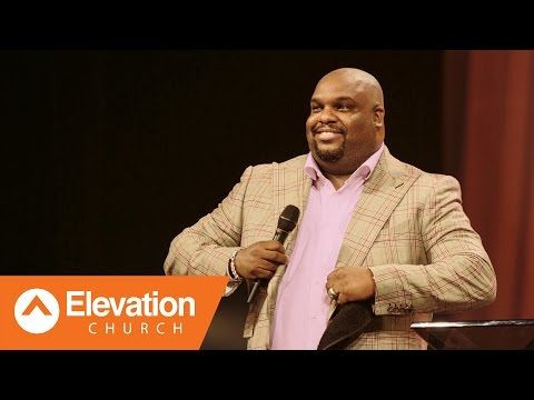 It's Not Over – Special Guest: Pastor John Gray