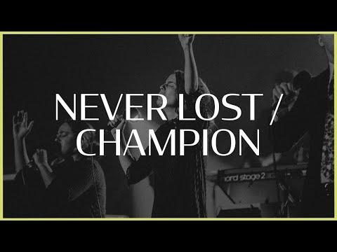 Never Lost / Champion || Worthy || IBC Live 2021