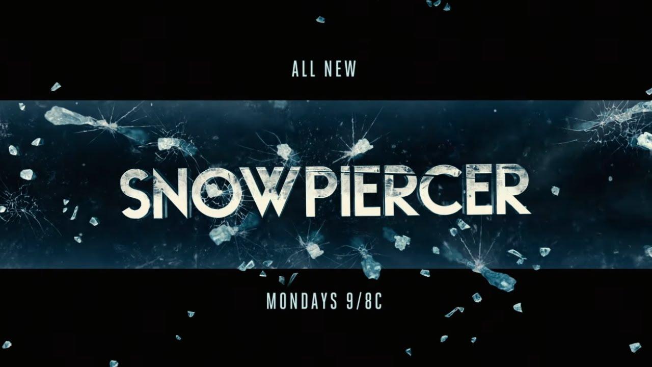 Snowpiercer: Daveed Diggs Recaps Season 1 [Clip]   TNT