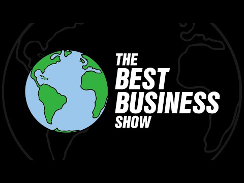 THE BEST BUSINESS SHOW ANNOUNCEMENT