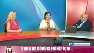 REİKİ VE BİOENERJİNİN UYGULANMASI // HALK TV - Op.Dr. Gökhan Özçınar ile Halkın Sağlığı - 14/10/2014