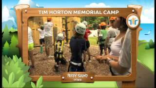 TIM HORTON MEMORIAL CAMP PARRY SOUND ONTARIO Thumbnail